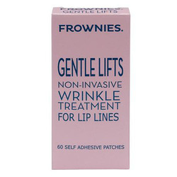 Gentle Lifts for Lip Lines (60 Patches)