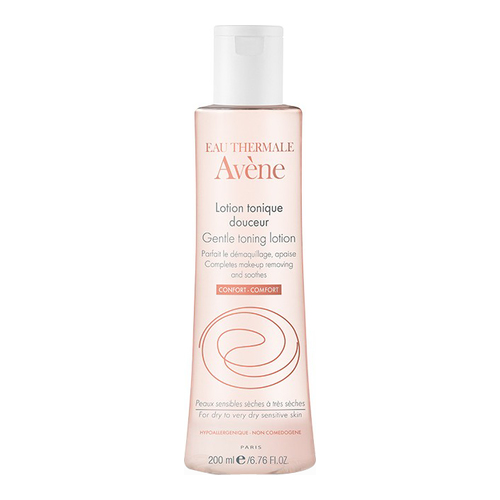 Avene Gentle Toning Lotion, 200ml/6.76 fl oz