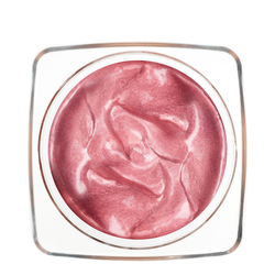 butter LONDON Glazen Blush Gelee - Dazzled - Radiant Mauve, 1 piece