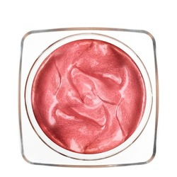 butter LONDON Glazen Blush Gelee - Glimmer - Radiant Rose, 10g/0.35 oz