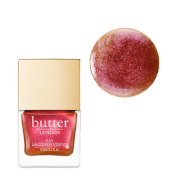 butter LONDON Glazen Fashion Size Lacquer - Blaze, 6ml/0.2 fl oz