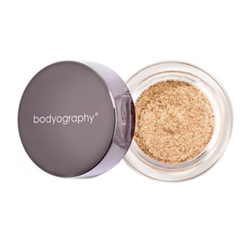 Bodyography Glitter Pigments - Bubbly (Yellow Gold), 3g/0.105 oz