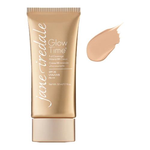 jane iredale Glow Time Coverage Mineral BB Cream - BB4, 50ml/1.7 fl oz