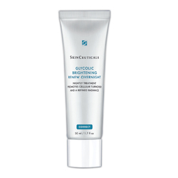 SkinCeuticals Glycolic Brightening Renew Overnight, 50ml/1.7 fl oz