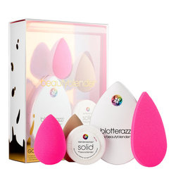 Beautyblender Gold Mine, 4 pieces