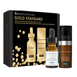 SkinCeuticals Gold Standard Kit, 1 set