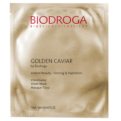 Golden Caviar Sheet Mask