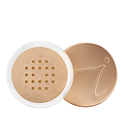 jane iredale Amazing Base Loose Mineral Powder SPF 20 - Golden Glow, 10.5g/0.4 oz