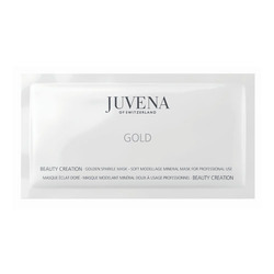 Juvena Golden Sparke Mask, 1 piece