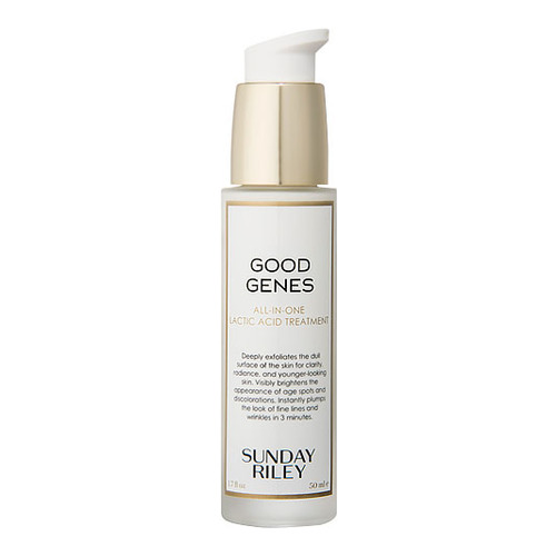 Sunday Riley Good Genes All-in-One Lactic Acid Treatment, 50ml/1.7 fl oz