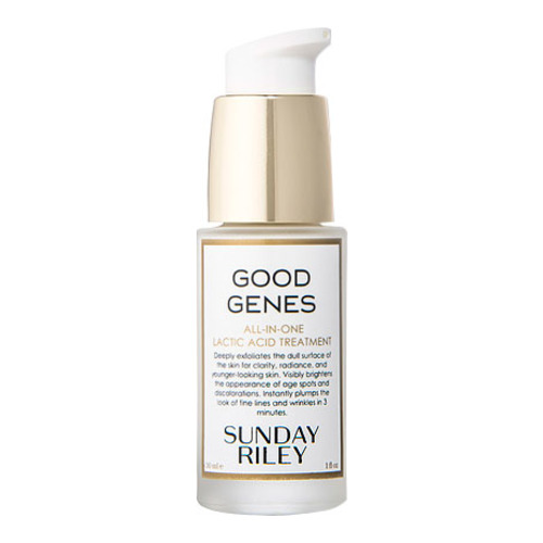 Sunday Riley Good Genes All-in-One Lactic Acid Treatment, 30ml/1 fl oz