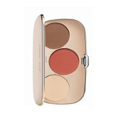 jane iredale GreatShape Contour Kit - Deep, 1 piece