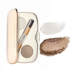 jane iredale GreatShape Eyebrow Kit - Ash Blonde, 2.5g/0.1 oz