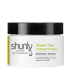 Green Tea Healing Masque