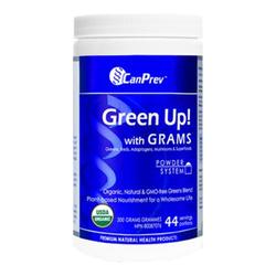 CanPrev Green Up Powder, 300g/10.6 oz