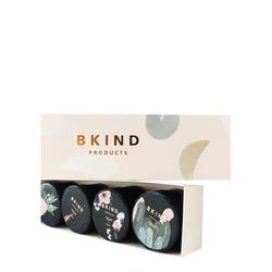 BKIND Hand Balm Kit, 1 set