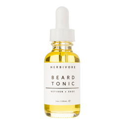 Beard Tonic - Vetiver + Sage