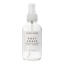 Herbivore Botanicals Post Shave Elixir, 120ml/4 fl oz