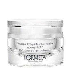 HormeMAT Rebalancing Mask with Sulfur