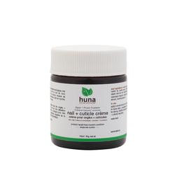 huna Natural Apothecary Nail + Cuticle Protect Treatment Creme, 15ml/0.5 fl oz