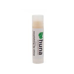 huna Natural Apothecary Organic Nourishing Lip Shine, 4.5g/0.2 oz