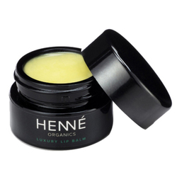 Henne Organics Luxury Lip Balm, 10ml/0.3 fl oz