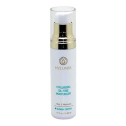 Blemish Control Hyaluronic Oil Free Moisturizer