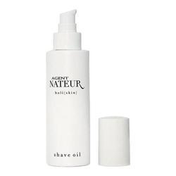 Agent Nateur Holi (Skin) Shave Oil, 100ml/3.4 fl oz