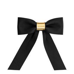 Hair Barrette with Bow (Limited Edition)