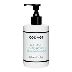 Hand and  Body Cleansing Gel