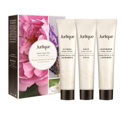 Jurlique Hand Cream Trio, 3 x 40ml/1.4 fl oz