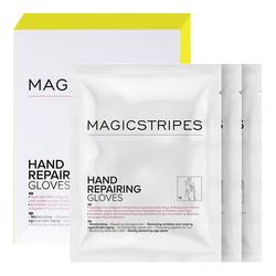 Hand Repairing Gloves - 3 Pairs