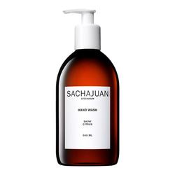 Sachajuan Hand Wash Shiny Citrus, 500ml/16.9 fl oz