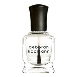 Deborah Lippmann Hard Rock Nail Hardener, 15ml/0.5 fl oz