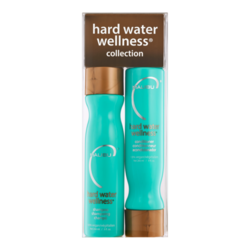 Malibu C Hard Water Wellness Collection, 1 set