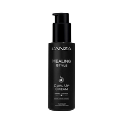 Healing Style Curl Up Cream