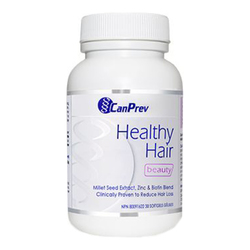 CanPrev Healthy Hair, 30 capsules