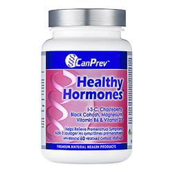 CanPrev Healthy Hormones, 60 capsules