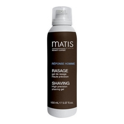 Matis High Precision Shaving Gel, 150ml/5.1 fl oz