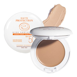 High Protection Tinted Compact SPF 50 - Beige