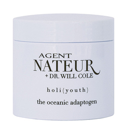 Agent Nateur Holi Adaptogen Supplement, 180g/3.4 oz