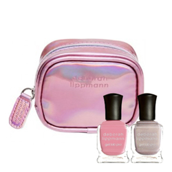 Hologram Girl Nail Polish Set