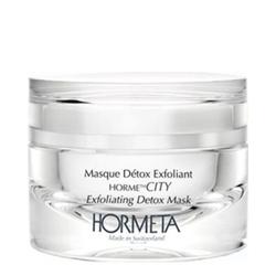 HormeCITY Exfoliating Detox Mask