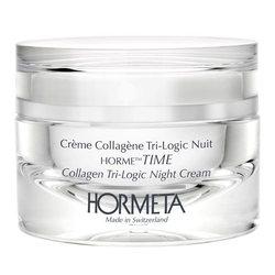 HormeTIME Collagen Tri-Logic Night Cream