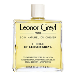 Huile de Leonor Greyl Pre-Shampoo Oil Treatment