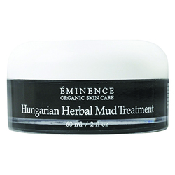Hungarian Herbal Mud Treatment