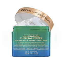 Hungarian Thermal Water Atomic Heat Mask
