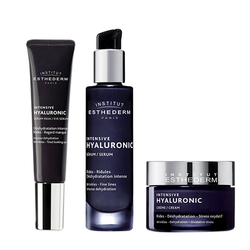 Hyaluronic Holiday Set
