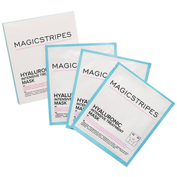 Hyaluronic Intensive Treatment Mask - 3 Masks