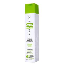 Hybrid Shampoo
